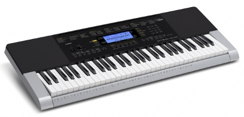 CASIO  CTK 4400 Keyboard