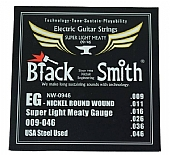 BLACK SMITH NW-0946 Super light meaty gauge 09 - 46