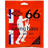 ROTOSOUND SWING BASS RS66LD