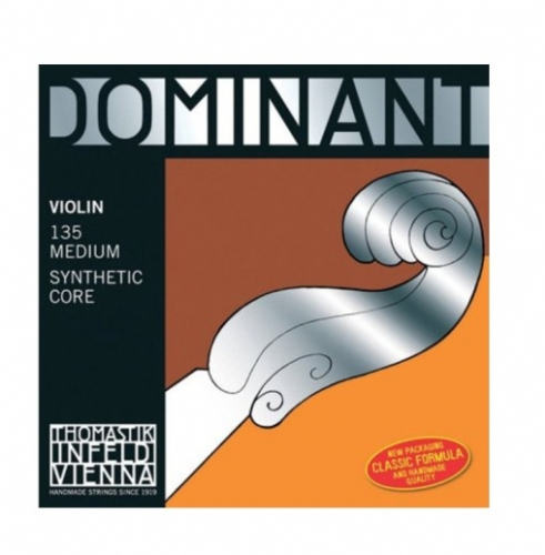 THOMASTIK-INFELD  DOMINANT 135 Struny houslové sada